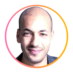 Mohamed Haouache Founder & CEO @StoreFront